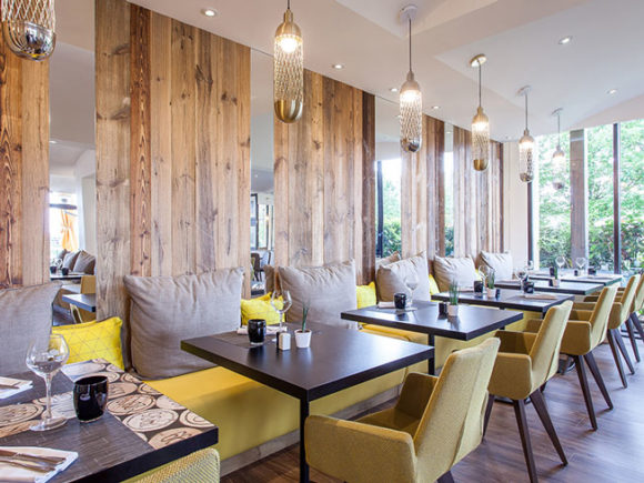 Restaurant La Ferme - France