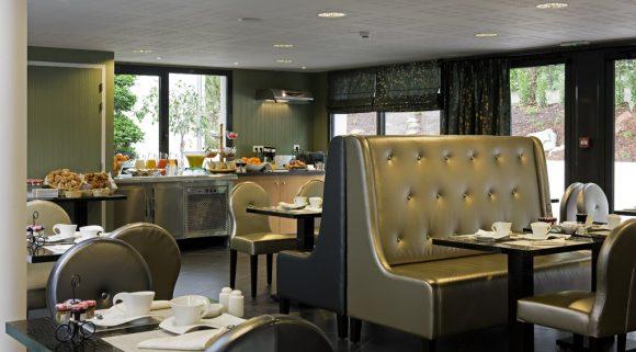 Hotel de la Regate – France