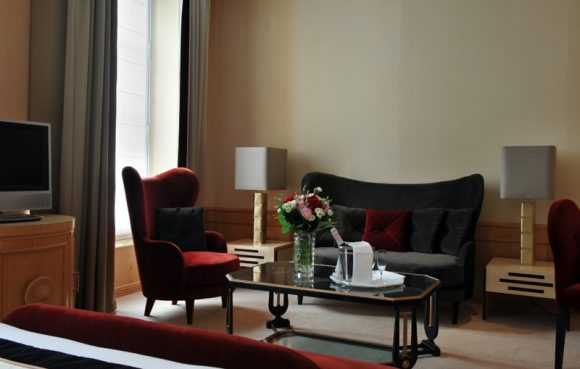 Hotel de Vendome – Paris, France