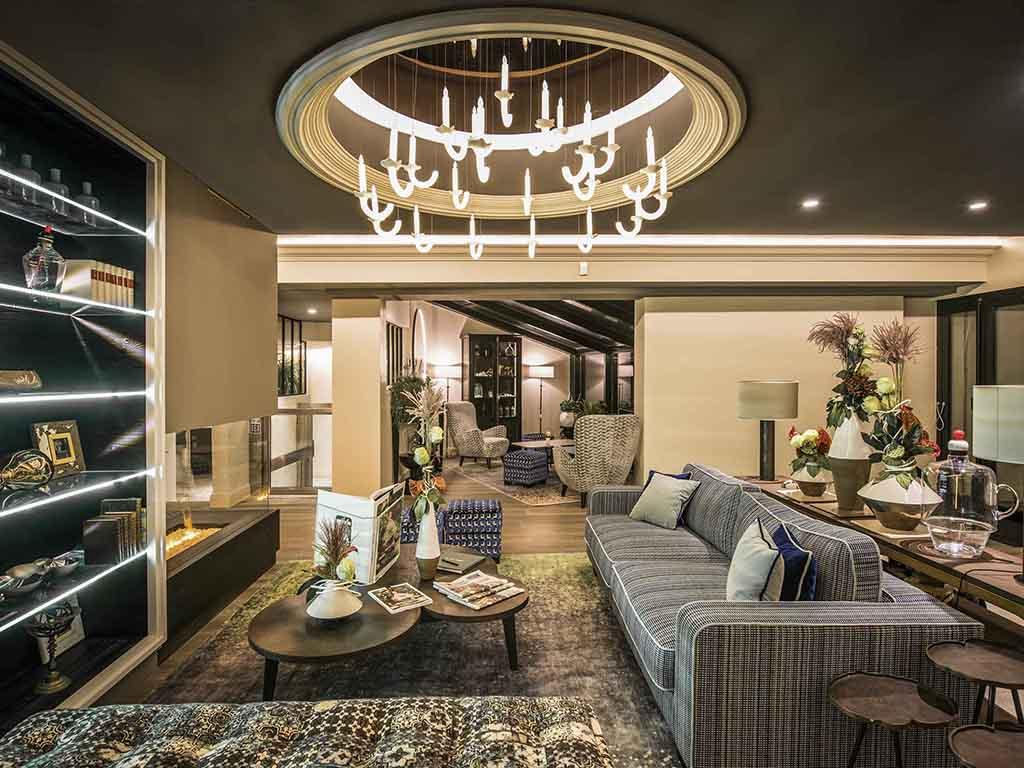 la grande terrasse hotel spa la rochelle france la. Black Bedroom Furniture Sets. Home Design Ideas