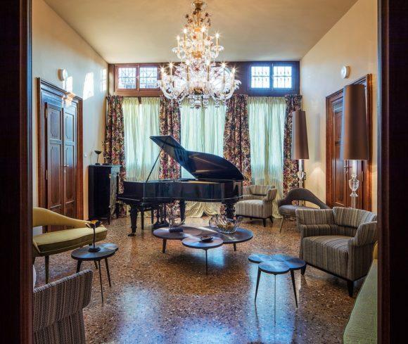 Hotel Heureka - Venise