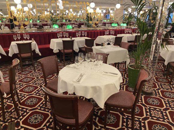 Brasserie Le Thoumieux - Paris