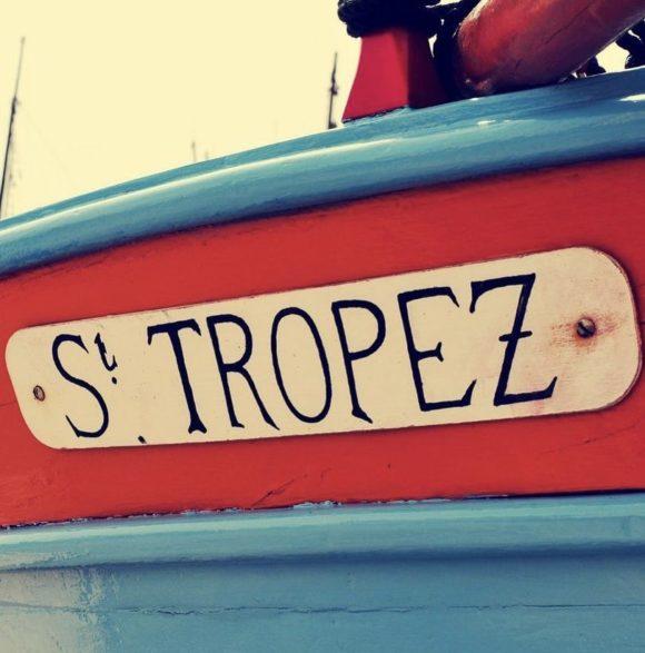 Cafe Laperouse Saint Tropez