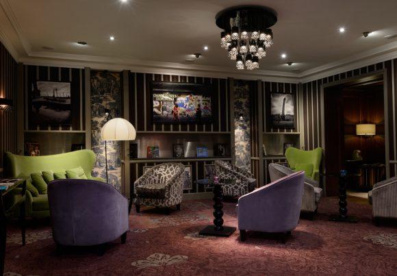 Hotel Le Mathurin - Paris - France
