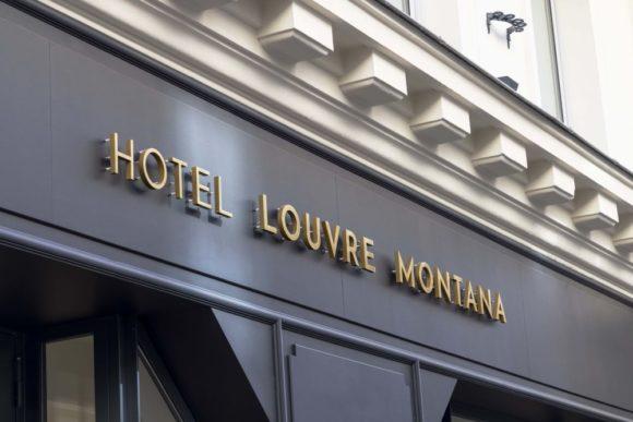 Hotel Louvre Montana - Paris - France