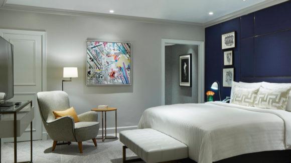 London Marriott Hotel County Hall - UK
