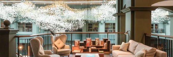 FAIRMONT ST ANDREWS HOTEL - UK