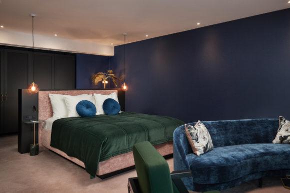 Hotel Amsterdam - Amstel