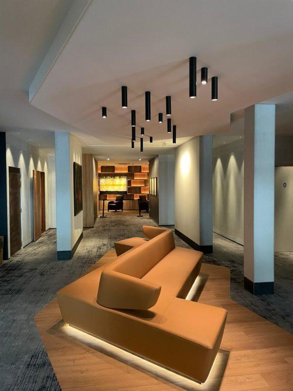 Hotel de la Paix Best Western- Reims